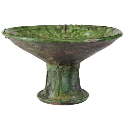 green-glazed-safi-pedestal-bowl-front1