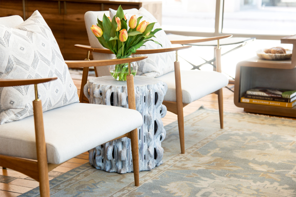 Picture for category Kiawah - Chairs