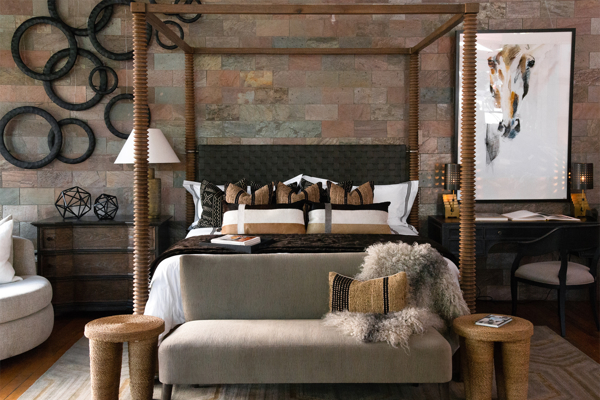 Picture for category Kiawah - Beds + Mattresses